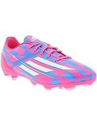 check out f5b94 8118d Adidas F10 FG Uomini Scarpe da Calcio Cam Rosa