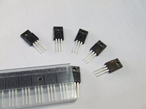 Preisvergleich Produktbild K10T60IGBT-Transistor MOSFET Sockel 2Stück