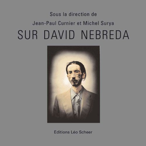 Sur David Nebreda
