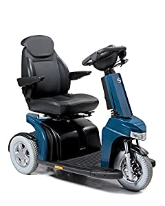 Sunrise Medical Sterling Elite2 Plus Class 3 Mobility Scooter