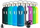 Insulated Bottles Review and Comparison