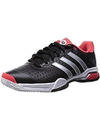 detailed look 7f165 d9ad3 adidas Barricade Team 4 Tennisschuh - SS15