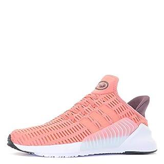 sports shoes e05d5 7eada adidas Damen Climacool 0217 Sneaker Pink rosagrau, 38 23