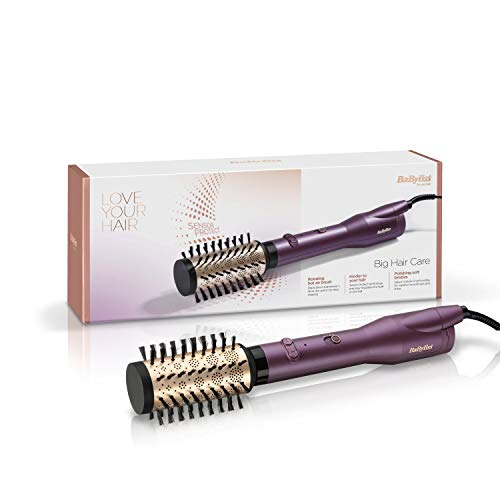 BaByliss Big Hair Care Hot Air Styler - 41mc3uq4DeL - BaByliss Big Hair Care Hot Air Styler