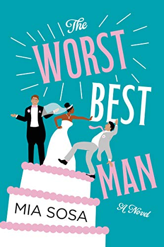 Dc Mens Dress (The Worst Best Man: A Novel (English Edition))