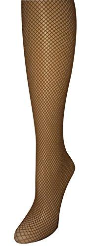 capezio-professional-seamless-fishnet-tights-3000-suntan-sm