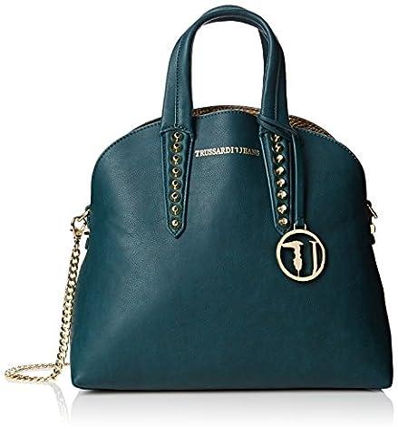 TRUSSARDI JEANS by Trussardi Women's Handbag ,green