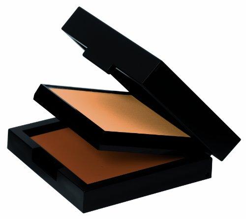 Sleek Makeup Base Duo Kit Foundation Powder 2in1 Praline 18 g, 1er Pack (1 x 18 g) - Puder-duo-kit
