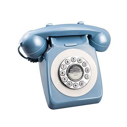 NOWAYTOSTART Teléfono Europeo Americano Teléfono