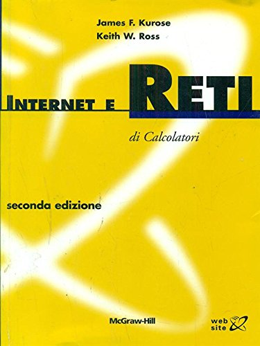 Internet e reti di calcolatori