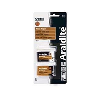 Araldite Wood Repair Filler Tube, 94 g by Araldite