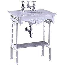 Suchergebnis auf Amazon.de für: Waschtisch Mit Marmorplatte | {Waschtisch antik marmorplatte 73}