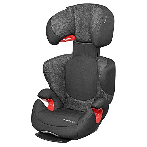 Bebe Confort Rodi AirProtect Siege Auto Groupe 2 3 15 A 36 Kg Avec Systeme De Protections Laterales 35 12 Ans Triangle Black