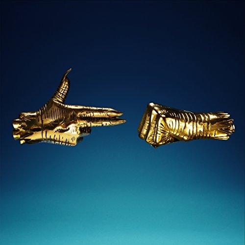 Run the Jewels 3 [Vinyl LP]