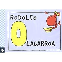 HIZKIRIMIRI - O - Rodolfo olagarroa: 14