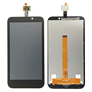 Ersatzteile, iPartsBuy LCD-Screen + Touch Screen Digitizer Assembly für HTC Desire 320