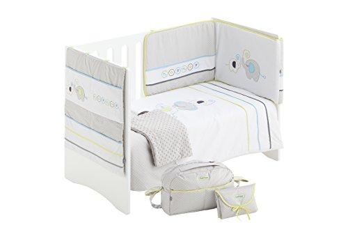 set-6-pzas-nordico-screen-protector-bolsillero-blanket-bag-changing-elephants-cot-bed-60-x-120-and-7