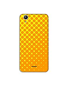 Micromax Canvas Selfie Q345 nkt03 (384) Mobile Case by Leader