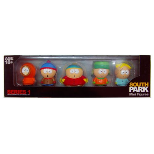 together-mfgtog003-minifiguras-de-coleccion-de-south-park-serie-1-edicion-limitada-south-park-figura