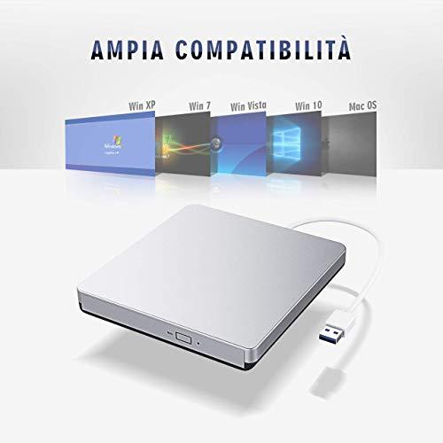 Zoom IMG-2 topelek versione aggiornata masterizzatore dvd