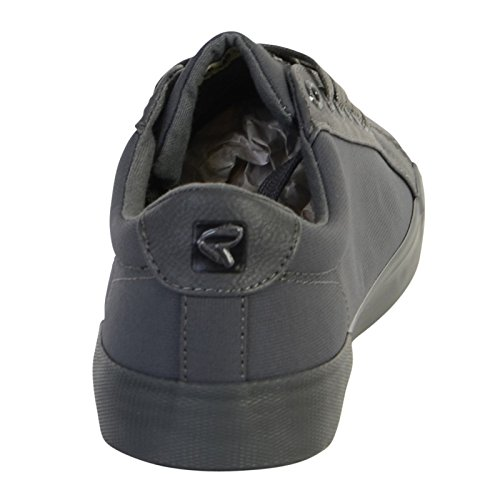 Redskins Schuhe Sabar IT621MN Anthrazit Gris