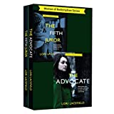The Advocate and The Fifth Juror: Women of Redemption Two Book Bundle