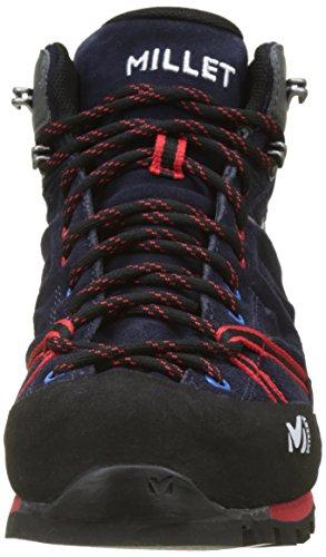 MILLET Super Trident GTX, Chaussures de Randonnée Hautes Mixte Adulte