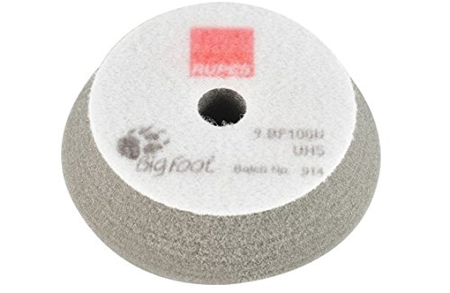 Rupes 9. Bf100u/4 en mousse polissage Pad