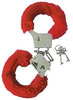 Toy Joy - Esposas de Cupido - Piel Roja de Loftus