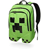 Minecraft Outdoor backpack schoolbag Waterprof Game Theme Cartoon Schoolbag