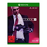 Xbox One: HITMAN 2 - Standard Edition - [Xbox One]