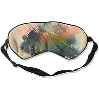 Sleep Eye Mask Trees Landscape Lightweight Soft Blindfold Adjustable Head Strap Eyeshade Travel Eyepatch E16 preisvergleich bei billige-tabletten.eu