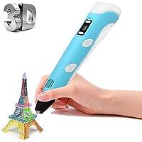 Ohuhu® Intelligenter 3D Druck Stifte, 3D Druck Pen