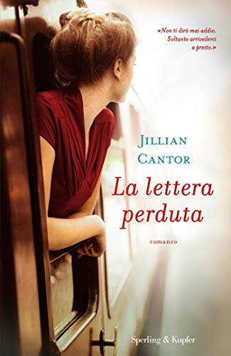 La lettera perduta di [Cantor, Jillian]