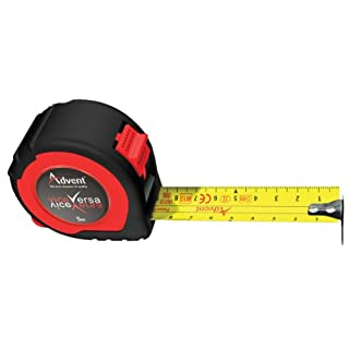 Advent 5m Vice-Versa Tape Measure