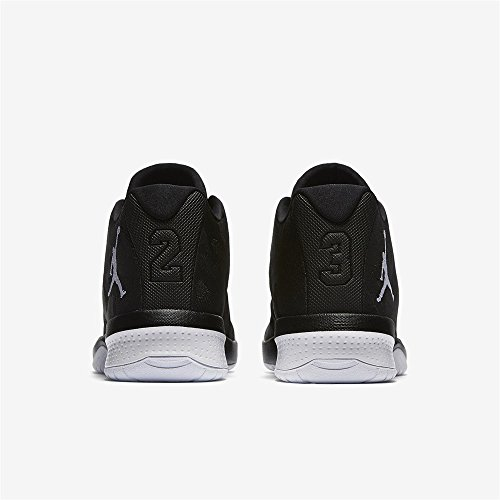 Nike Jordan B. Fly Nero (Black/White)