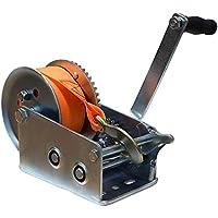 Todoneumaticas Cabrestante manual 1500 Kg (3200 lb)