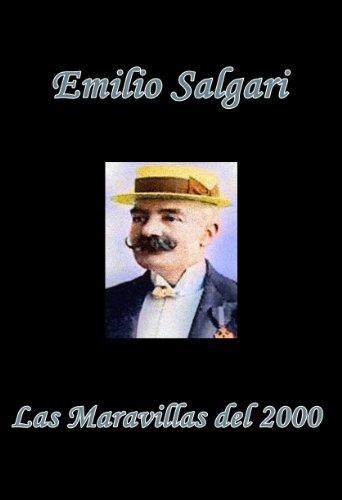 Las Maravillas del 2000 par Emilio Salgari