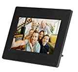 Denver WiFi Digital Photo Frame 7 Inch, iPhone & Android App, 8GB Storage