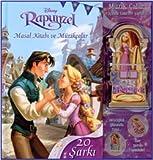 Rapunzel Masal Kitabi ve Muzikcalar