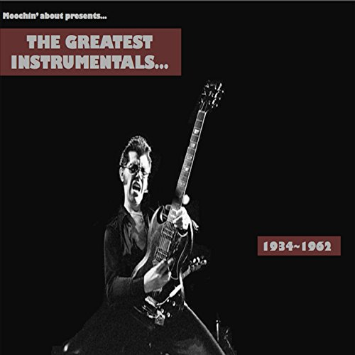 The Greatest Instrumentals 193...