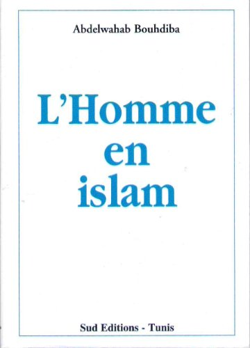 L'Homme en Islam