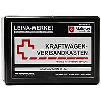 Leina Werke REF 10104 Leina KFZ-Verbandkasten, Inhalt DIN 13164 preisvergleich bei billige-tabletten.eu