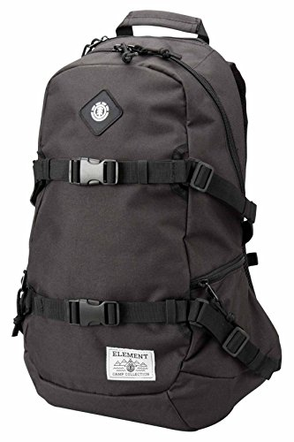 Element JAYWALKER All Black 25L