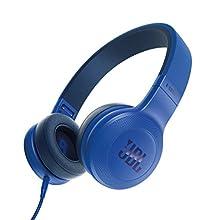 JBL Harman E35 On-Ear Headphone - Blue