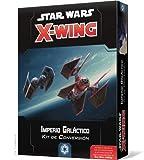 Fantasy Flight Games- SW X-Wing 2.0 - Imperio Galáctico: Kit de...