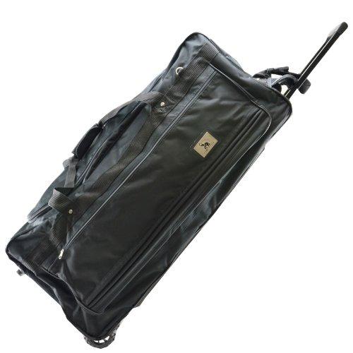 Reisetasche Jumbo Big-Travel, 3 Rollen, 120 Liter