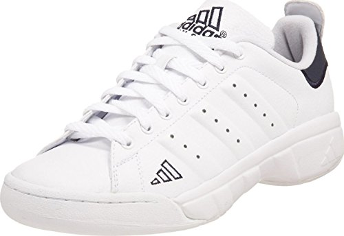adidas  Smith,  Herren Sneaker Low-Tops Weiß