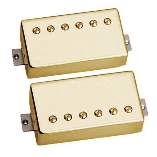 Tonerider ac2set-gd Alnico II classics-gold humbucker