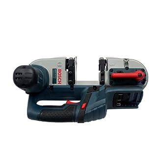 Bosch Akkubandsäge GCB 18 V-LI